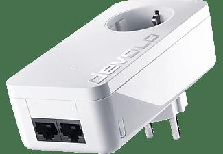 DEVOLO 9290 dLAN® 550 duo+ Starter Kit Powerline Adapter 500 Mbit/s kabelgebunden