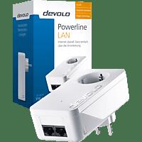 Powerline Adapter DEVOLO 9290 dLAN® 550 duo+ 500 Mbit/s kabelgebunden