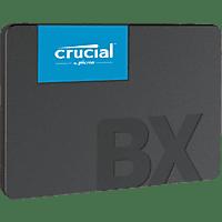 CRUCIAL BX500, 960 GB SSD, Flash, 2.5 Zoll, intern