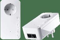 Powerline Adapter DEVOLO 9297 dLAN® 550 duo+ Starter Kit 500 Mbit/s kabelgebunden