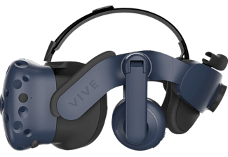 HTC VIVE Pro Starter Kit VR Brille