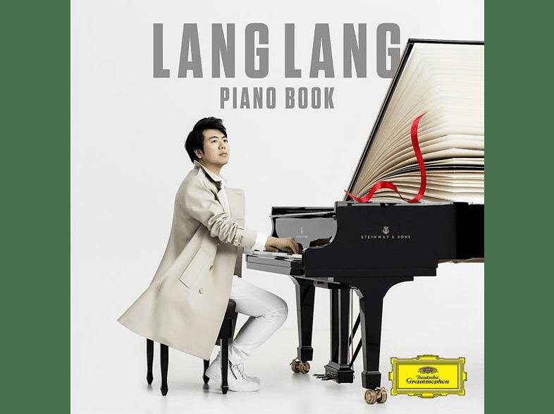 Lang Lang - Piano Book (Standard Edition) [CD]