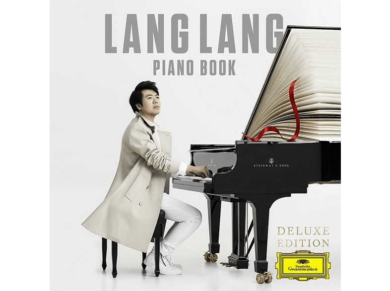 Lang Lang - Piano Book (Deluxe Edition) [CD]