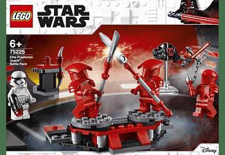 LEGO 75225 Elite Praetorian Guard™ Battle Pack Bausatz, Mehrfarbig