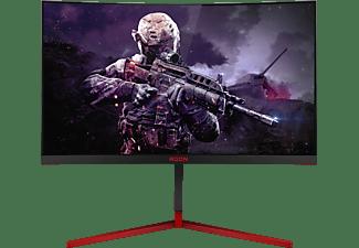 AOC AG273QCG 27 Zoll QHD Gaming Monitor (1 ms Reaktionszeit, 165 Hz)