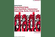 Deutschland Dada / John Heartfield, Fotomonteur / Happening, Kunst, Protest 1968 [DVD]