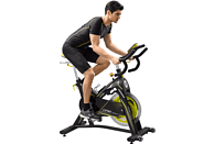 HORIZON FITNESS GR 6 Indoor Cycle Indoor Cycle, Schwarz/Gelb