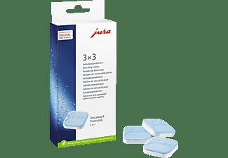 JURA 61848 Entkalker Weiß/Blau