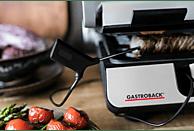 GASTROBACK 42539 Design BBQ Advanced Control Kontaktgrill