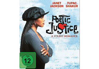 Poetic Justice - (Blu-ray)