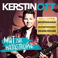 Kerstin Ott - Mut Zur Katastrophe (Gold Edition) - [CD]