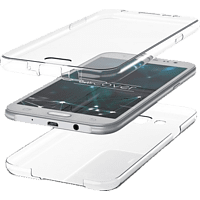 AGM 27401, Full Cover, Huawei, Mate 20 Lite, Transparent