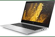 HP EliteBook 1040 G4, Notebook mit 14 Zoll Display, Core™ i7 Prozessor, 16 GB RAM, 512 GB SSD, Intel® HD-Grafik 620, Silber