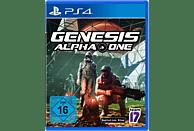 Genesis Alpha One [PlayStation 4]