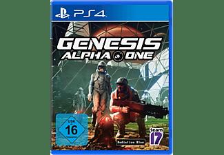 Genesis Alpha One - [PlayStation 4]