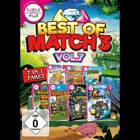 Best of Match 3 Vol. 7 - [PC]