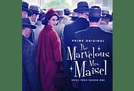 VARIOUS - The Marvelous Mrs.Maisel: Season 1 (Ost) [CD]