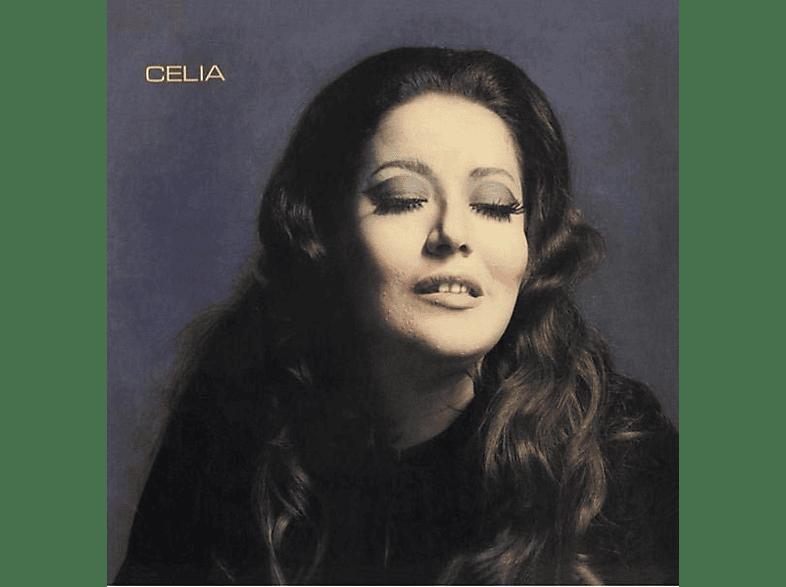 Celia - Celia [CD]