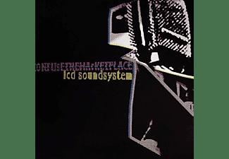LCD Soundsystem - Confuse The Marketplace EP  - (Vinyl)