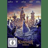 Der Nussknacker und die vier Reiche [DVD]