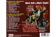 James Bernard - Legend Of The Seven Golden Vampires: Original Soun [CD]
