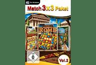 Match 3x3 Paket 2 [PC]