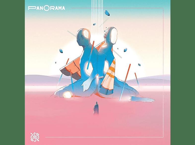 La Dispute - Panorama [CD]