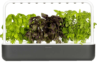 EMSA Click & Grow Smart Garden 9 Grau