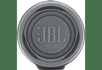 Altavoz inalámbrico - Charge 4, JBL, 30 W, Bluetooth, 7.500 mAh, Hasta 20 horas de reproducción, Gris