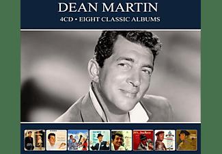 Dean Martin - 8 Classic Albums  - (CD)