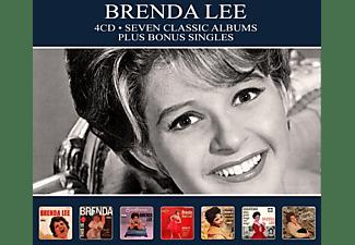 Brenda Lee - 7 Classic Albums  - (CD)