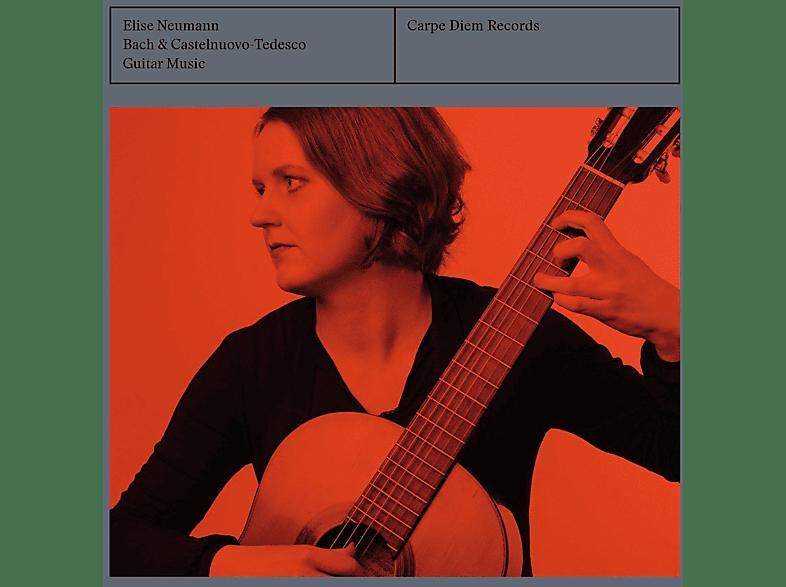 Elise Neumann - Guitar [CD]