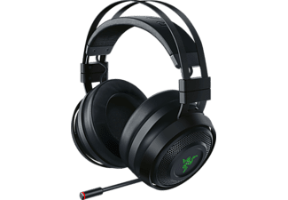 RAZER Nari Ultimate - Cuffie da gaming (Nero)