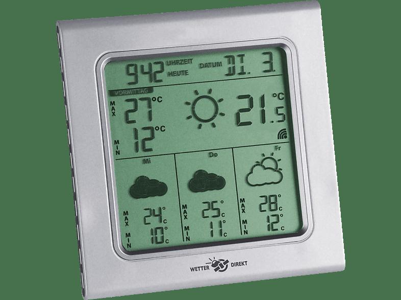 TFA 35.5003 Galileo Wetterstation
