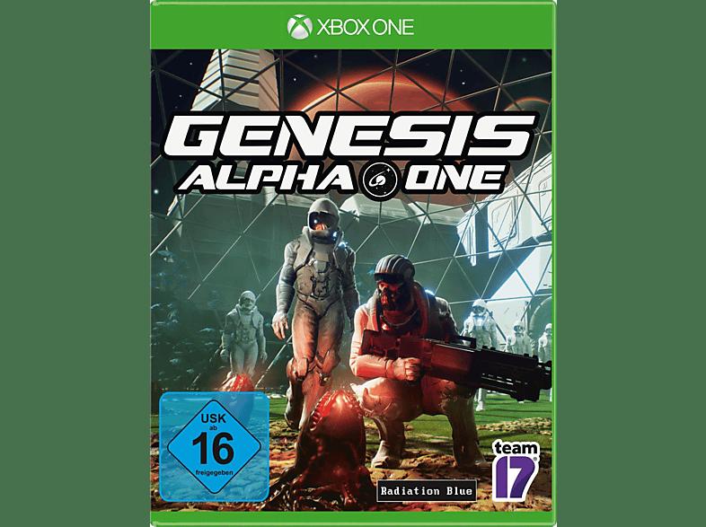 Genesis Alpha One [Xbox One]