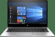 HP EliteBook 840 G5, Notebook mit 14 Zoll Display, Core™ i5 Prozessor, 8 GB RAM, 256 GB SSD, Intel® UHD-Grafik 620, Silber