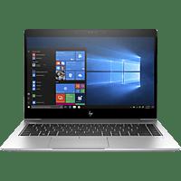 HP EliteBook 840 G5, Notebook mit 14 Zoll Display, Core™ i5 Prozessor, 16 GB RAM, 512 GB SSD, Intel® UHD-Grafik 620, Silber