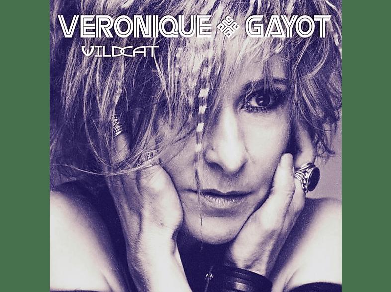 Veronique Gayot - Wild Cat [CD]