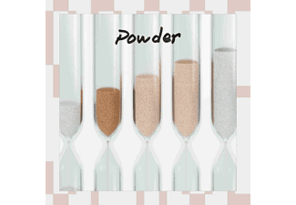 Powder - Powder In Space  - (CD)