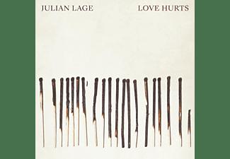 Julian Lage - Love Hurts  - (CD)