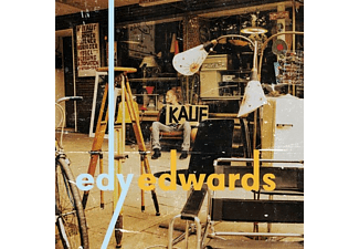 Edy Edwards - Kauf  - (CD)
