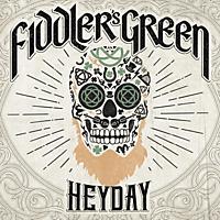 Fiddler's Green - Heyday [CD]