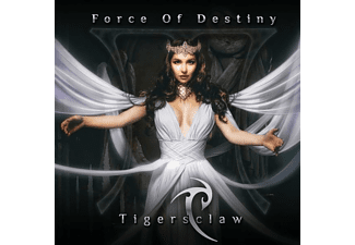 Tigersclaw - Force Of Destiny - (CD)