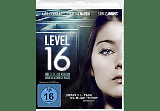 Level 16 Blu-ray