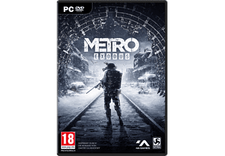 PC - Metro Exodus: Day One Edition /D
