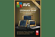 AVG Ultimate 2019