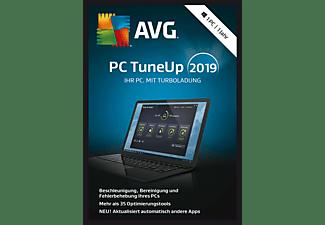AVG PC TuneUp 2019 - 1 PC - [PC]