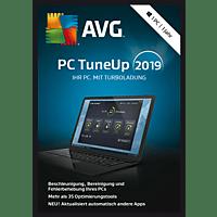 AVG PC TuneUp 2019 - 1 PC