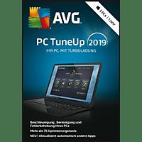 AVG PC TuneUp 2019 - 3 PCs