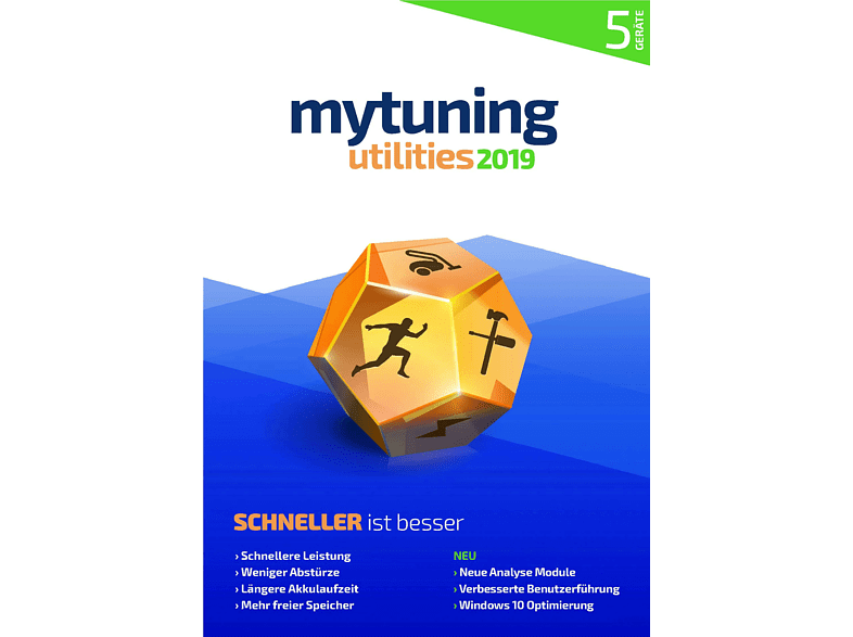 mytuning utilities 2019